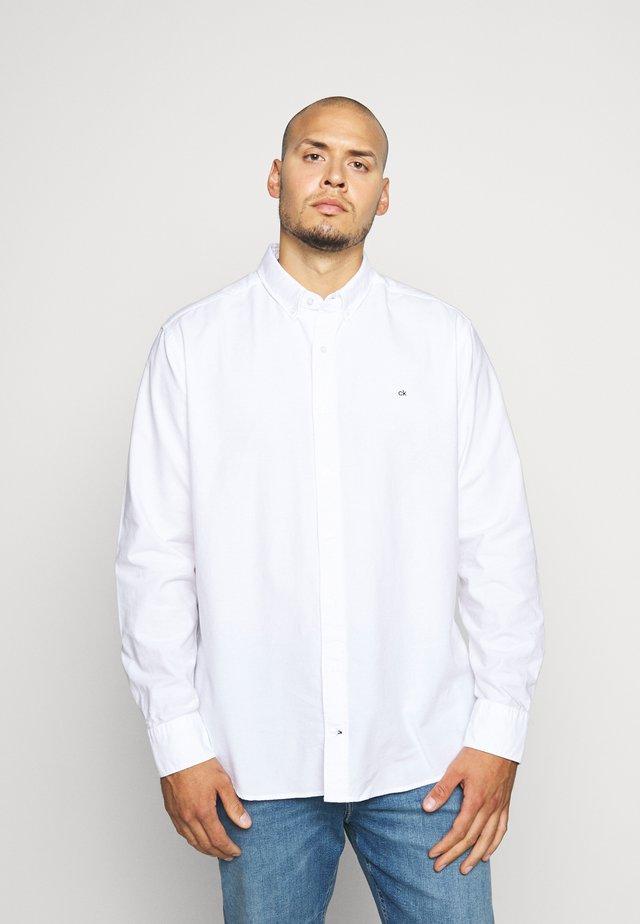 OXFORD - Hemd - white