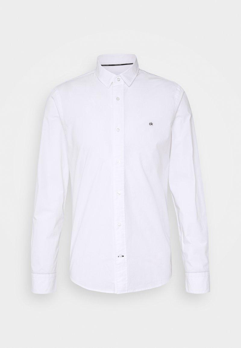Calvin Klein - Koszula biznesowa - white