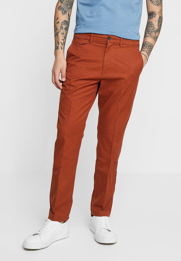 Calvin Klein - Chinos - brown