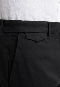 Calvin Klein - Chinos - black - 3