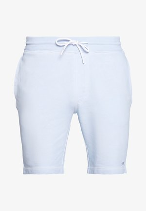 GARMENT FRONT LOGO - Pantalon de survêtement - blue