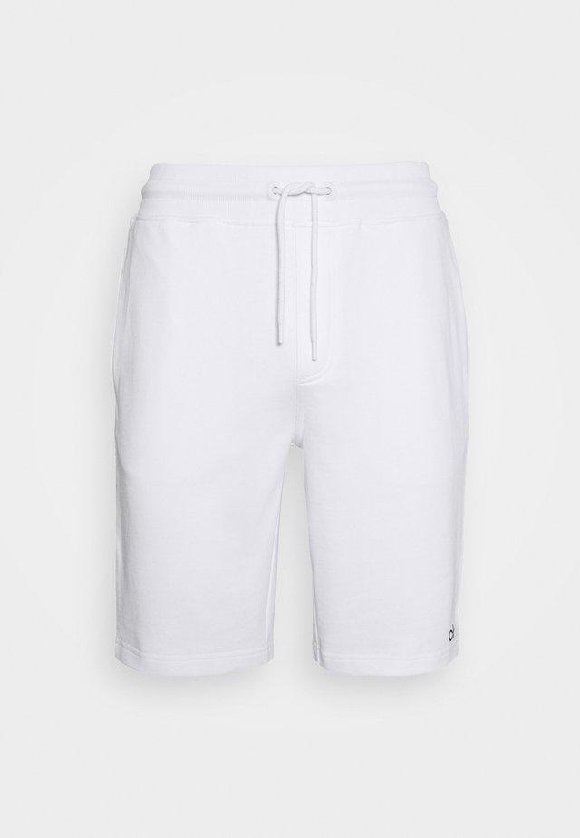 PRIDE  - Jogginghose - white