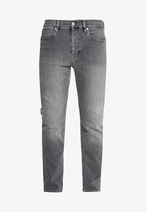 Jean slim - grey denim