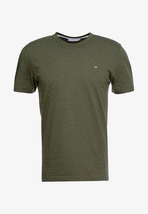LOGO - T-shirt basic - green