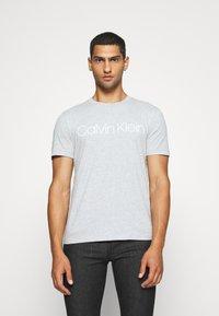 Calvin Klein - FRONT LOGO 2 PACK - Triko spotiskem - multi - 2