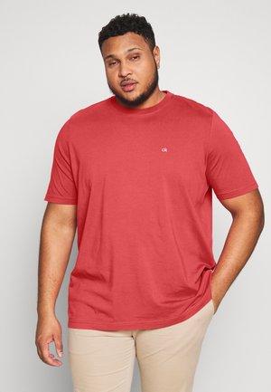 LOGO - Basic T-shirt - red