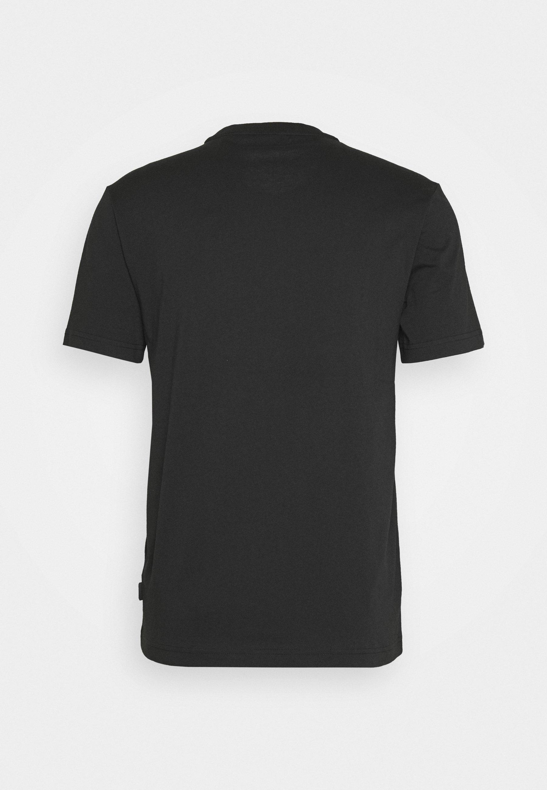 Calvin Klein Pride Love Logo - T-shirt Con Stampa Black erbAIoq