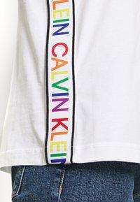 Calvin Klein - PRIDE  - Top - white - 5