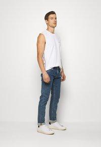 Calvin Klein - PRIDE  - Top - white - 1