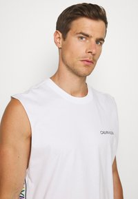 Calvin Klein - PRIDE  - Top - white - 3