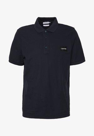 REFINED LOGO BADGE  - Poloskjorter - blue