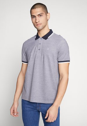 OXFORD - Polo - blue