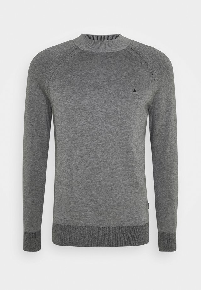 MINI MOCK - Jumper - grey