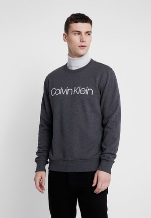 LOGO - Sweater - grey