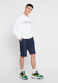 Calvin Klein - Sweatshirt - white - 1