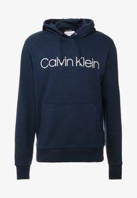 Calvin Klein - LOGO HOODIE - Hoodie - navy - 3