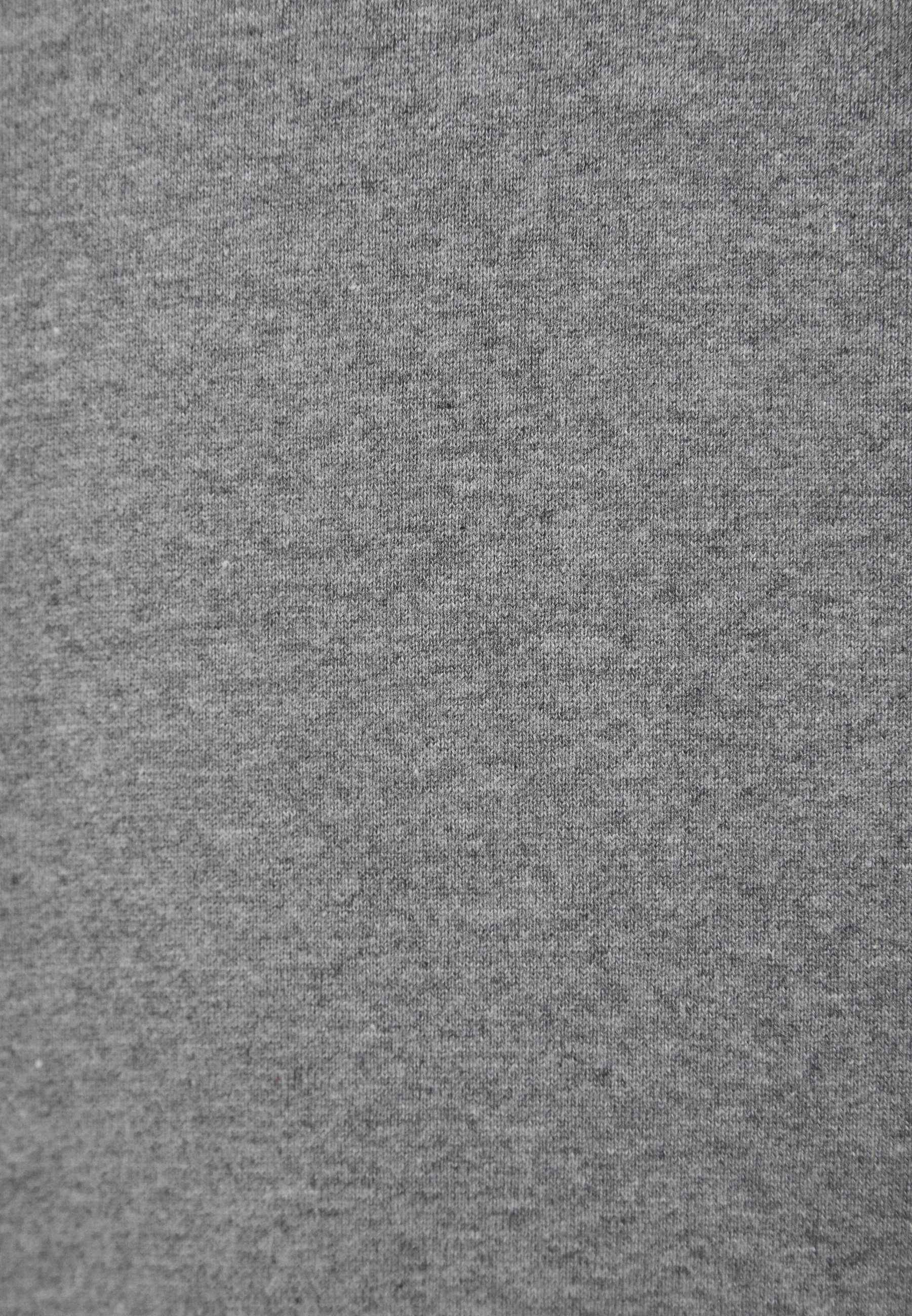 Calvin Klein NECKLINE LOGO Sweatshirt grey ZALANDO.FR