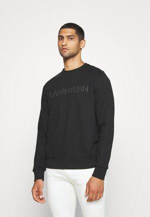 TONE LOGO  - Sweatshirts - black