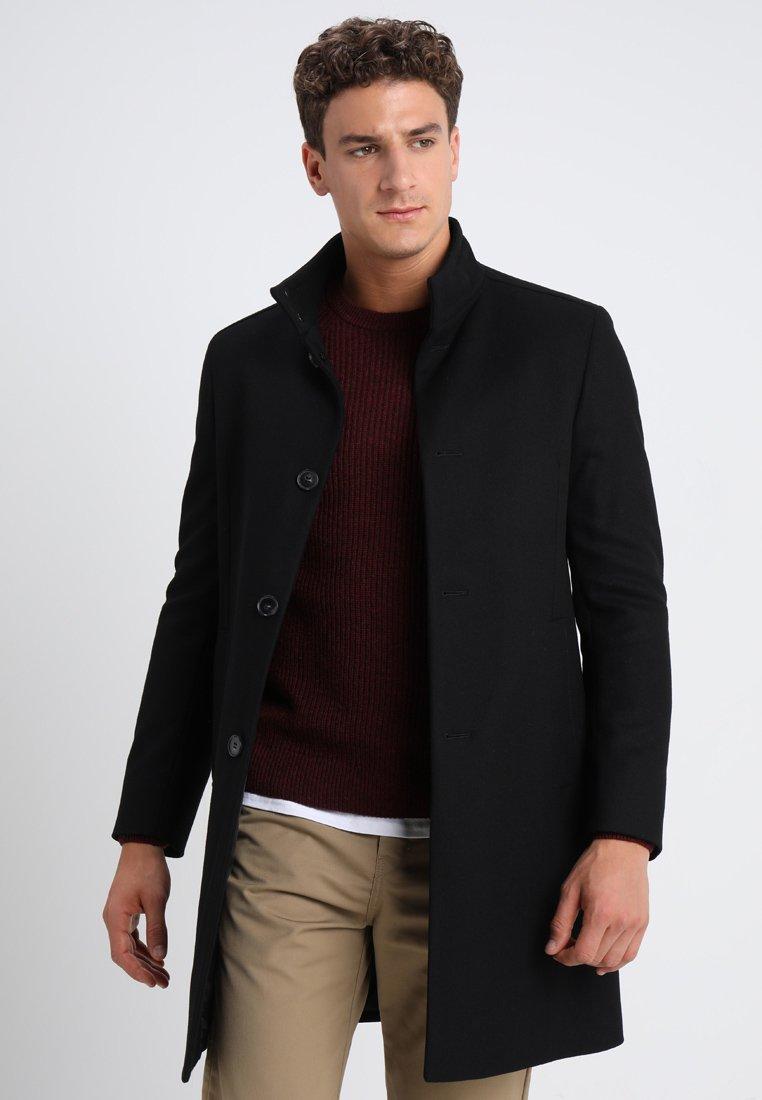 Calvin Klein - BLEND COAT - Manteau classique - black