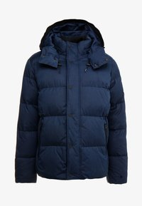 Calvin Klein - MID LENGTH - Giacca invernale - blue - 5