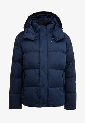 MID LENGTH - Vinterjakke - blue