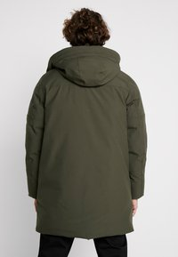 Calvin Klein - LONG LENGTH PREMIUM  - Veste d'hiver - green - 3