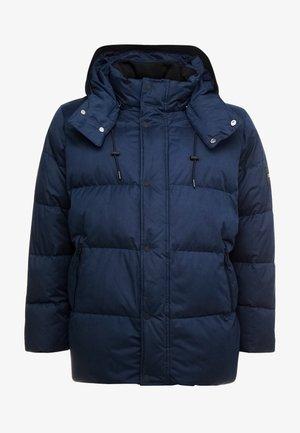 MID LENGTH - Winter jacket - blue