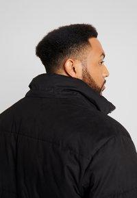 Calvin Klein - MID LENGTH - Winterjacke - black - 5