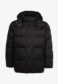 Calvin Klein - MID LENGTH - Winterjacke - black - 6