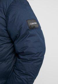 Calvin Klein - Vinterkåpe / -frakk - blue - 5