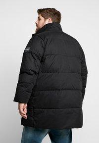 Calvin Klein - Zimní kabát - black - 3