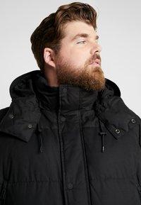 Calvin Klein - Zimní kabát - black - 4