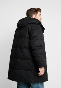 Calvin Klein - Zimní kabát - black - 2