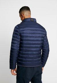Calvin Klein - LIGHT LINER - Light jacket - blue - 2