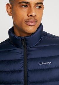Calvin Klein - LIGHT LINER - Light jacket - blue - 4