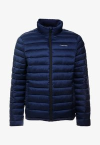 Calvin Klein - LIGHT LINER - Light jacket - blue - 3