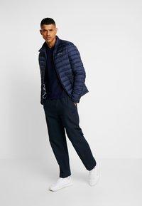 Calvin Klein - LIGHT LINER - Light jacket - blue - 1