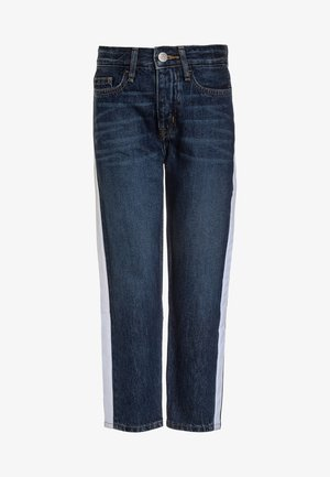 BOYFRIEND - Jeans relaxed fit - izon mid blue rigid