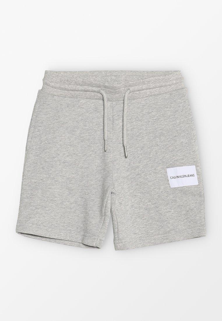 Calvin Klein Jeans - LOGO  - Jogginghose - grey