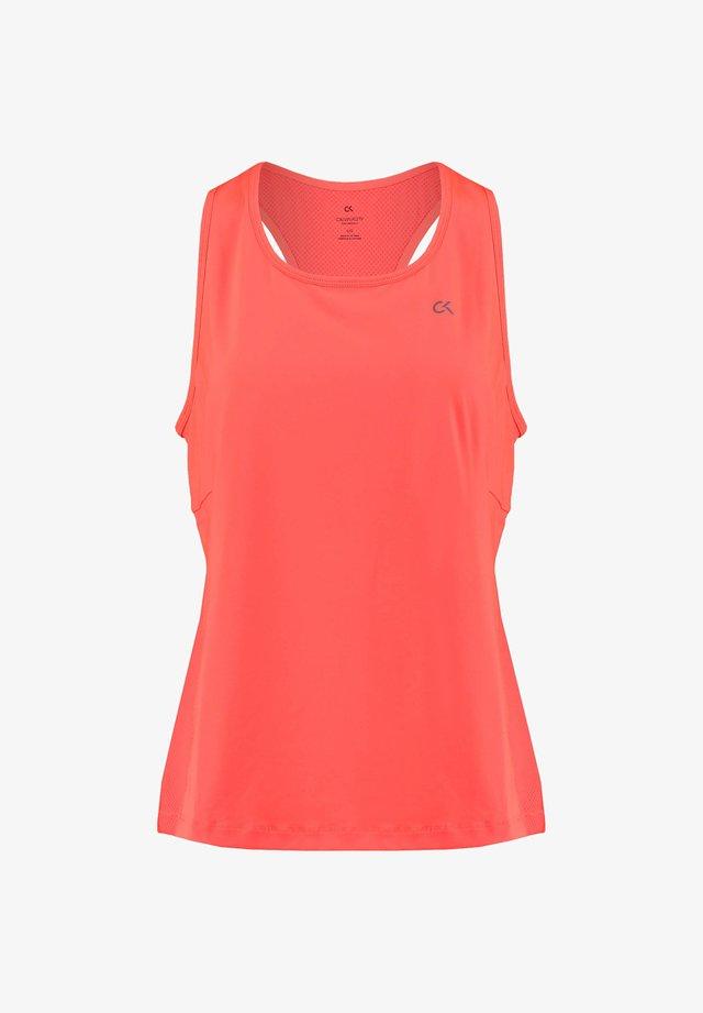 Top - orange (506)