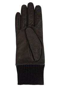 Calvin Klein - GLOVES GIFTPACK - Guanti - black - 3