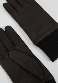 Calvin Klein - GLOVES GIFTPACK - Guanti - black - 5