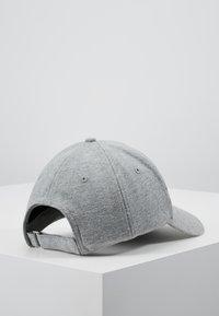 Calvin Klein - SIDE LOGO BASEBALL - Cap - grey - 2