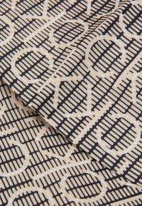 Calvin Klein - DIGITAL PRINT HEADBAND - Håraccessoar - brown - 2