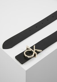 Calvin Klein - Belt - black - 3