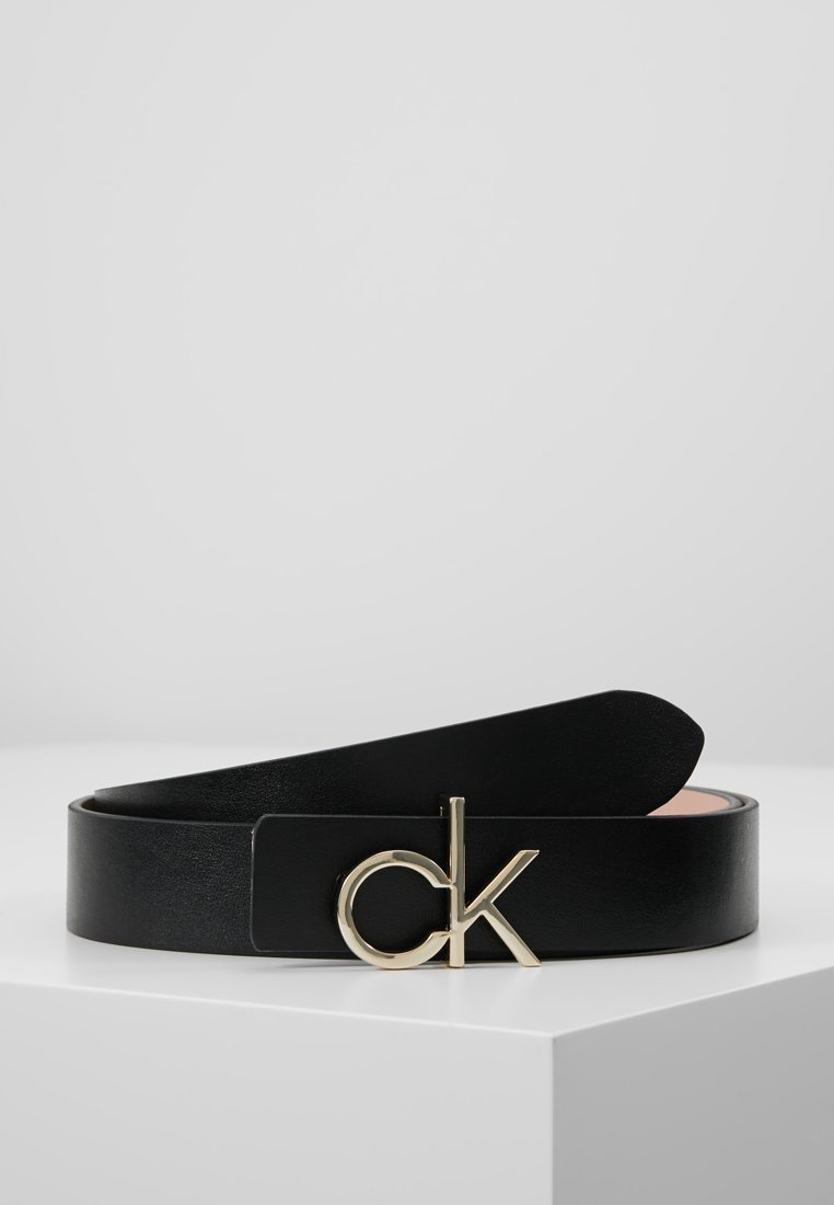 Calvin Klein - Gürtel - black