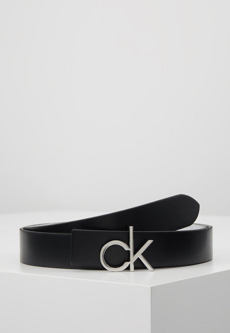 Calvin Klein - Ceinture - grey