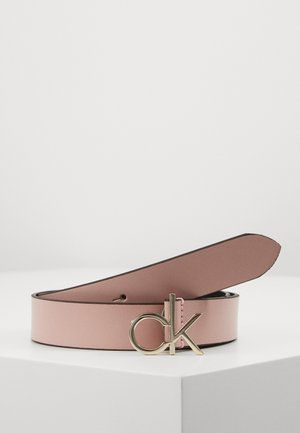 LOW FIX BELT - Pasek - pink