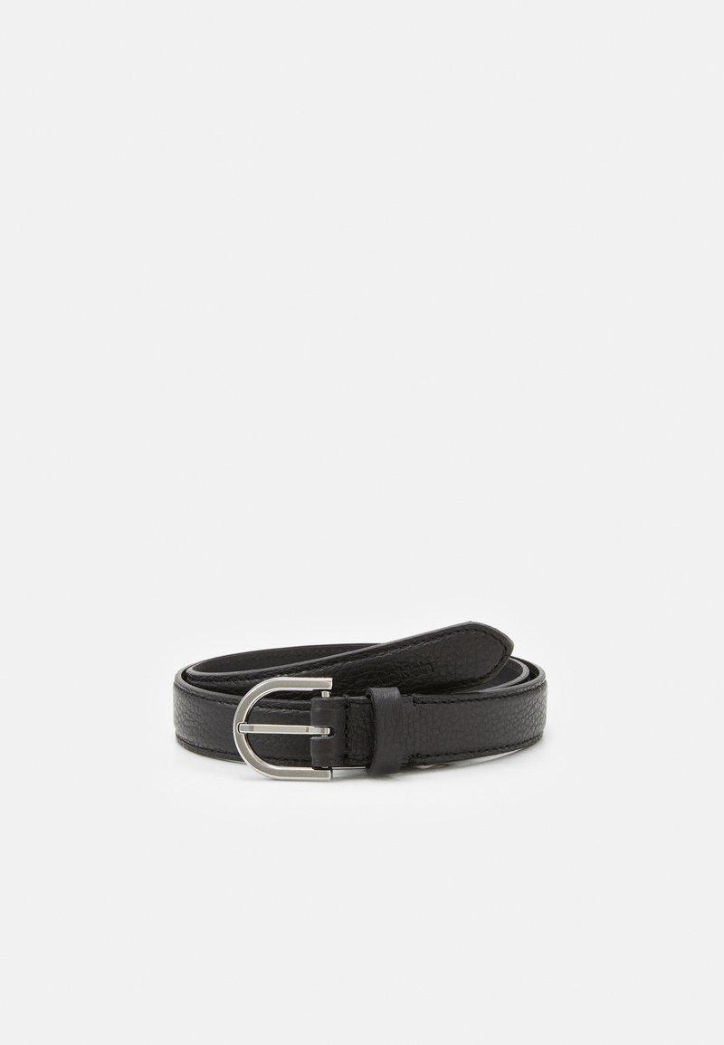 Calvin Klein - EVERYDAY FIX BELT  - Ceinture - black