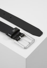 Calvin Klein - MUST FIX BELT - Cintura - black - 3